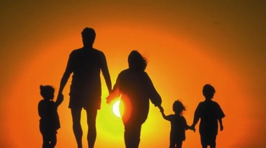 Invito alle famiglie per riflettere insieme sull'Avvento