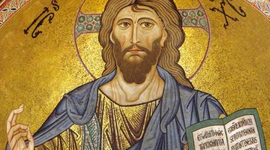Cristo Re dell'Universo Gv 18,33b-37
