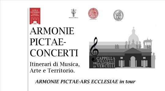 ARMONIE PICTAE_Ars Ecclesiae in tour