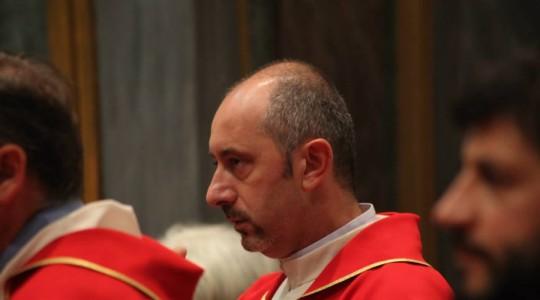 Domenica 19 ottobre festa per il nuovo parroco di Lenta e Ghislarengo