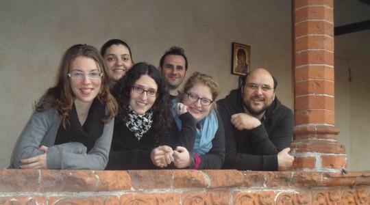 Da sabato 18 ottobre ripartono gli incontri al Sant' Andrea con i Missionari Oblati di Maria