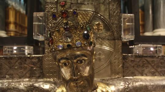 Via Crucis in Duomo ogni venerdì quaresimale