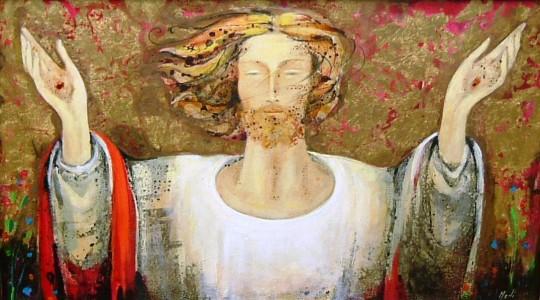 2ª domenica di quaresima Gv 1,35-42