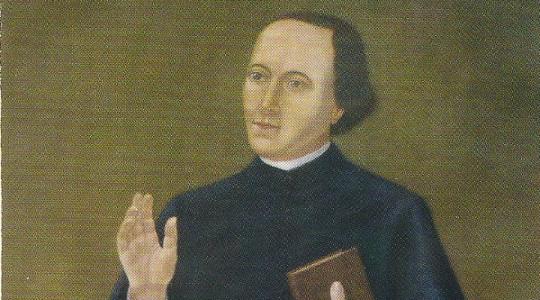 Don Giacomo Abbondo beato