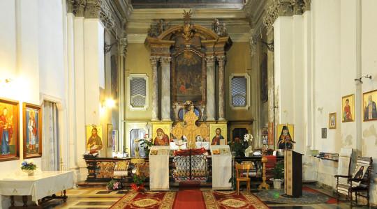Concerto Ortodosso