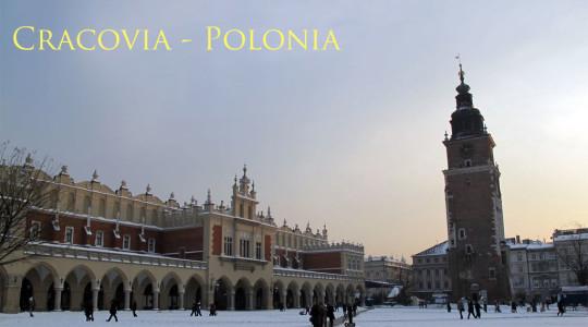 l'Isola a Cracovia