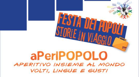 Festa dei popoli: aPerIPOPOLI