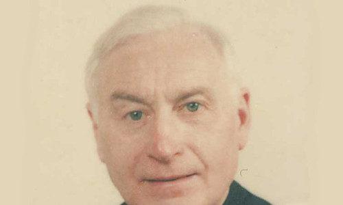 Ricordo di Mons. Pietro Varese