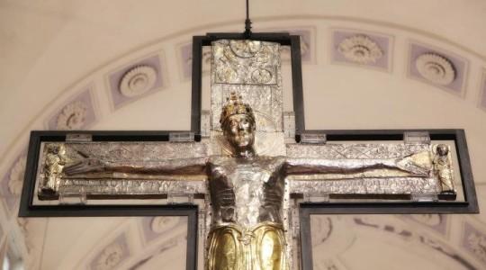 Venerdì e Sabato Santo in cattedrale