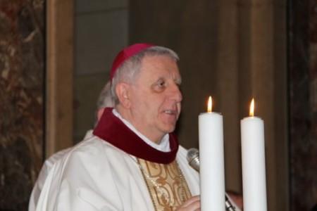 Il Card. Giuseppe Versaldi nella Congregazione delle Cause dei Santi