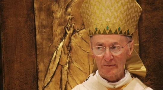 Agenda dell'Arcivescovo