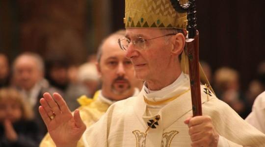 Agenda dell'Arcivescovo - Dal 23 al 29 dicembre