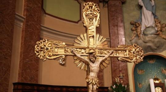 Tra il Tabor e la Pasqua c'è la Croce - II domenica di quaresima