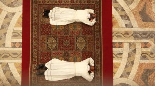 Ordinazione Diaconale A. Matta e A. Passera