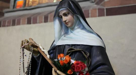 In preghiera per la festa di Maria Ausiliatrice