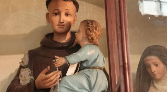 La parrocchia di S. Antonio celebra la festa del patrono