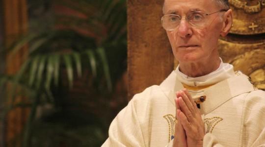 Agenda dell'Arcivescovo - Dal 21 al 28 Febbraio 2013