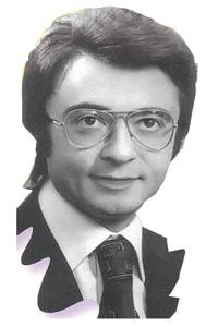 35° anniversario della morte di Bruno Comolli