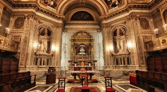 Solennità di Sant'Eusebio