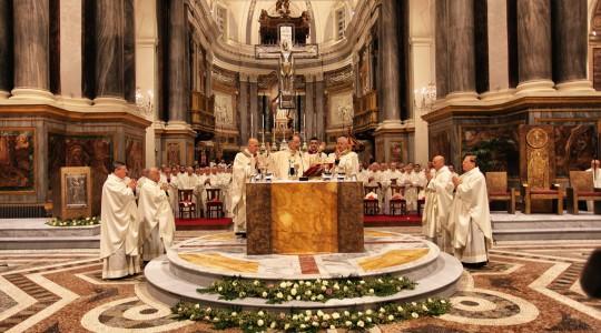 Le celebrazioni di Sant'Eusebio