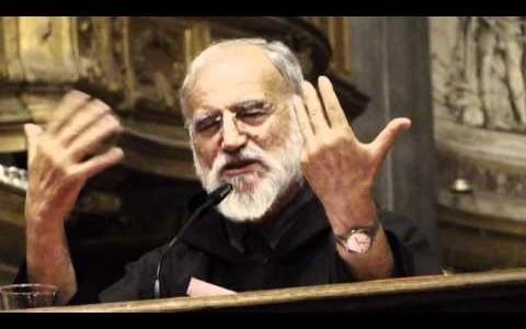Padre Raniero Cantalamessa - Convegno Ecclesiale