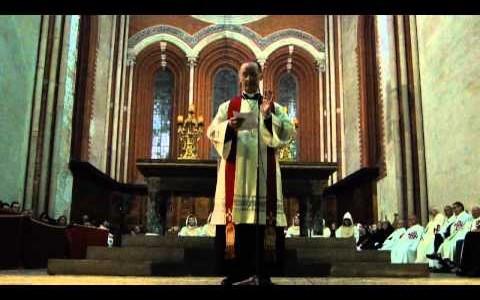 Riflessioni dell'Arcivescovo sulla S. Pasqua