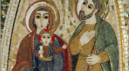 Vedi Dio-Trinità, se vedi la carità - SS. Trinità