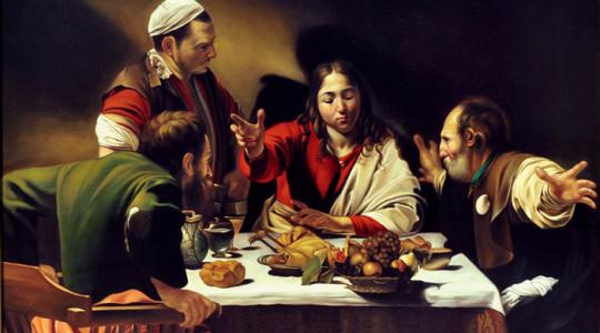La nuova manna per la vita - Corpus Domini