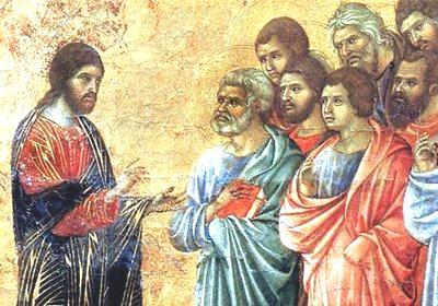 La croce della vita - XII domenica tempo ordinario