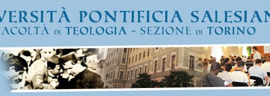 Corsi presso l'Università Pontificia Salesiana anno 2013 - 2014