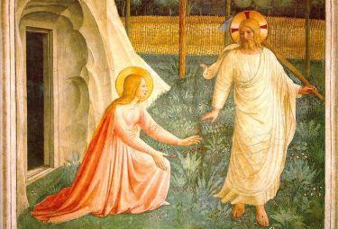 Pasqua: resurrezione e audacia