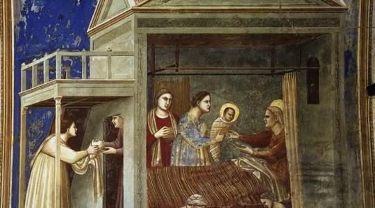 Natività di Maria Vergine - Un inno alla vita