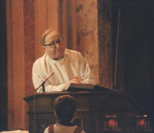 In memoria di don Eusebio Balzaretti