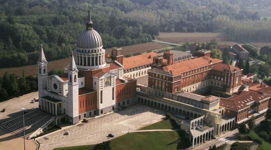 Convegno regionale del Monastero invisibile