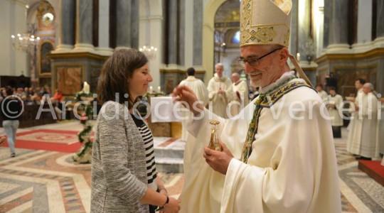 Messa con l'Arcivescovo per associazioni e gruppi