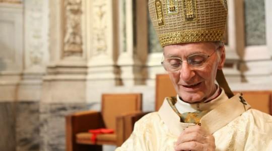 Auguri padre Enrico: Vescovo da 30 anni!