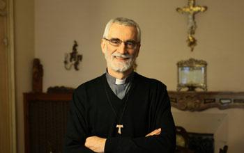 Visita alla Comunità pastorale di Cigliano