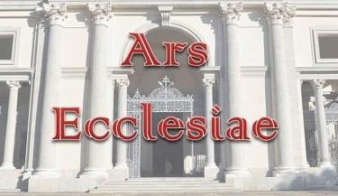 Ars Ecclesiae