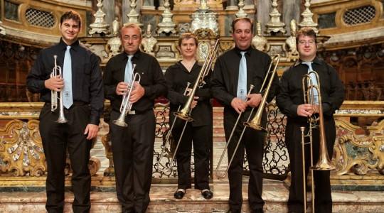Piccola Opera Charitas - Concerto in seminario