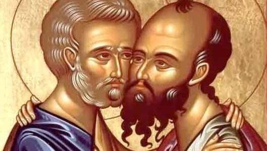 I due apostoli della fede - Festa dei santi Pietro e Paolo