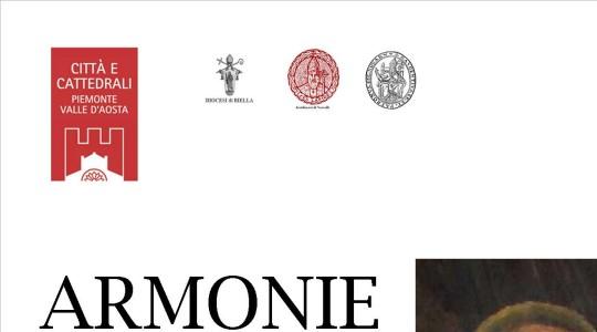 Cominciano gli eventi di Armonie Pictae.