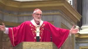 Lettera aperta dell'Arcivescovo su quanto accade in Iraq