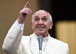 Richiesta di preghiera di Papa Francesco per domenica 28 settembre
