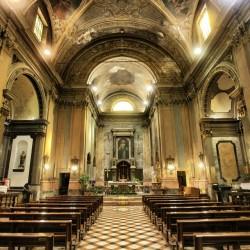 Triduo e festa Madonna del Carmelo