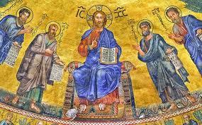 Solennità di Cristo Re dell'universo Mt 25,31-46