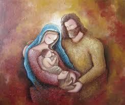 28 dicembre Sacra Famiglia Lc 2,22-40