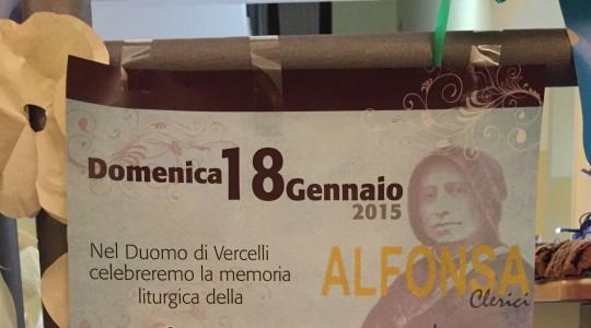 Duomo: domenica 18 gennaio memoria Beata Suor Alfonsa Clerici