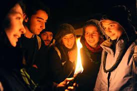i giovani in Seminario venerdì 27 febbraio
