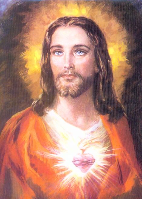 Conosciuto 12 giugno S.Cristoforo festeggia il Sacro Cuore di Gesù  TZ89