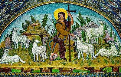 IV Domenica di Pasqua Gv 10,11-18